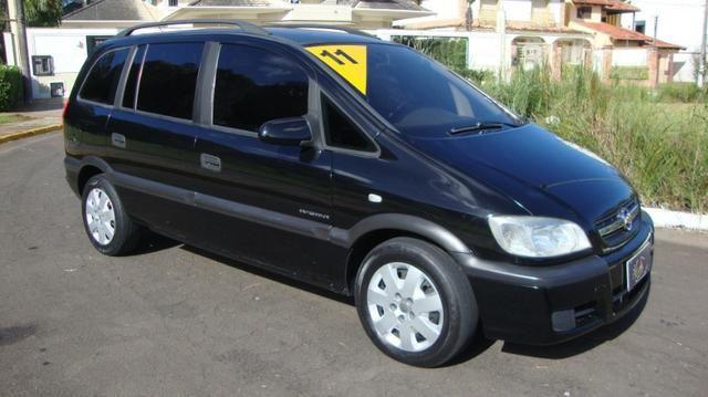 Chevrolet Zafira 7L !!!!R$27.900,00 !!! 2.0 8V AUT. !!!! - Foto 7