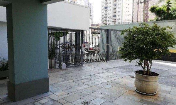 Apartamento à venda com 2 dormitórios em Vila guarani (z sul), Sao paulo cod:11986 - Foto 16