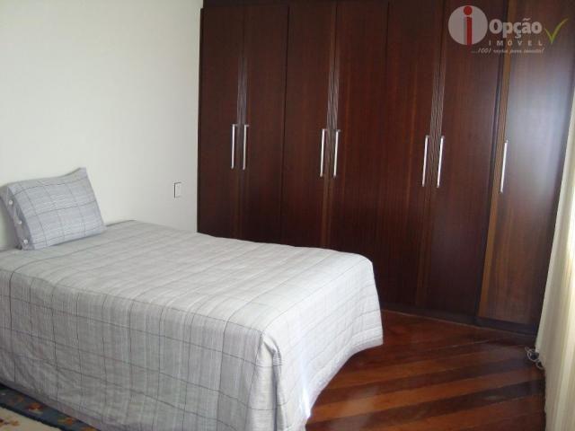 Apartamento com 5 dormitórios à venda, 257 m² por r$ 750.000,00 - cidade jardim - anápolis - Foto 20