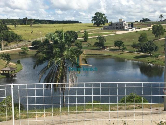 Terreno à venda, 556 m² por r$ 97.500 - condomínio terras bahia - teixeira de freitas/ba - Foto 4