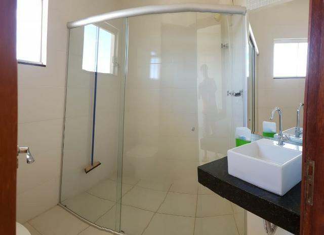 Samuel Pereira oferece: Casa 3 Suites Sobradinho Alto da Boa Vista Moderna Escriturado - Foto 15
