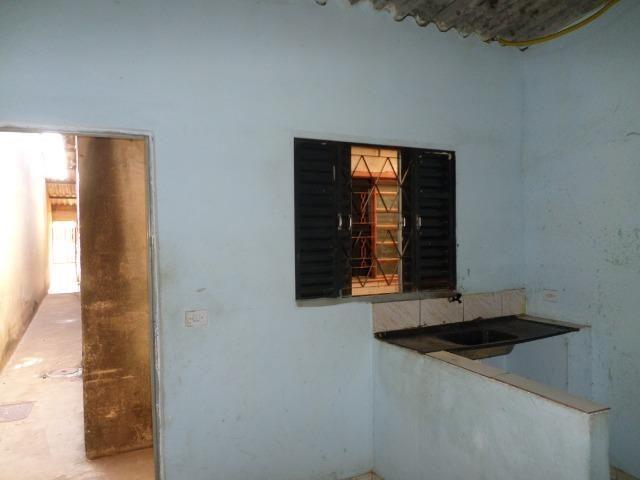 Casa 3 qts QNP 27 (aceita Proposta) Próx Borracharia Vitória - CEI -DF - Foto 13