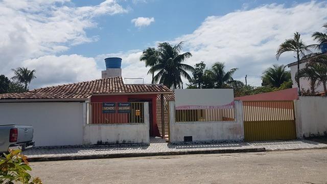 Vendo ou alugo pousada no Alto de Cabrália - Bahia