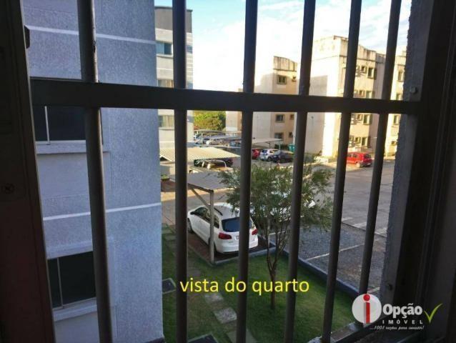 Apartamento à venda, 58 m² por r$ 120.000,00 - jardim suíço - anápolis/go - Foto 10