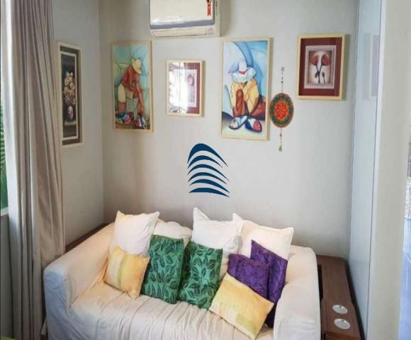 Casa à venda com 4 dormitórios em Alphaville i, Salvador cod:MC6556G - Foto 13