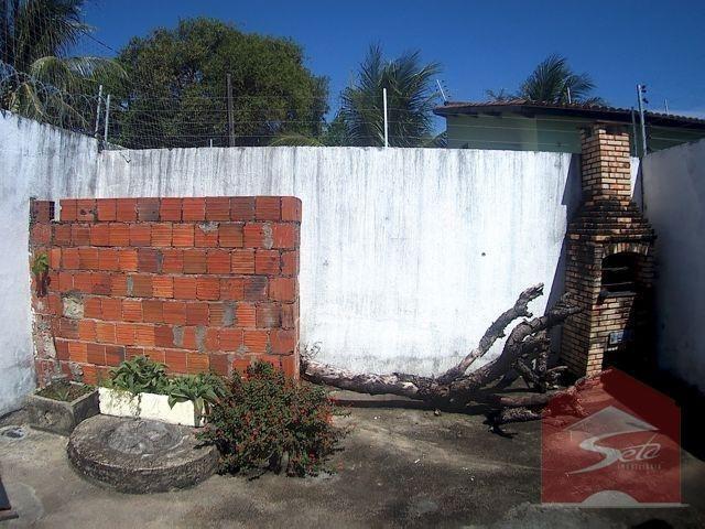 Casa residencial para venda e locação na messejana com 03 suítes. - Foto 10