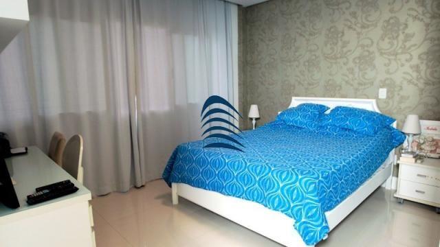 Casa à venda com 4 dormitórios em Alphaville ii, Salvador cod:AD4566G - Foto 9