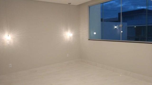 Samuel Pereira oferece: Casa Nova Moderna Sobradinho Alto da Boa Vista 3 suites - Foto 14