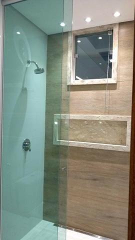 Samuel Pereira oferece: Casa Nova Moderna Sobradinho Alto da Boa Vista 3 suites - Foto 20