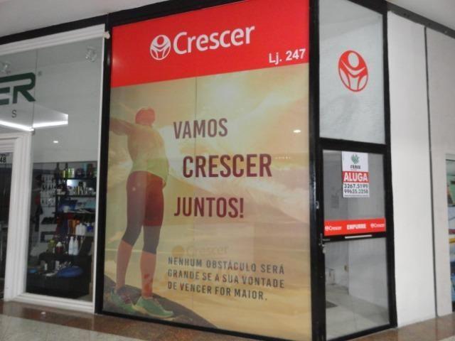 LO0015 - Loja 57², Avenida Shopping, Meireles, Fortaleza/CE