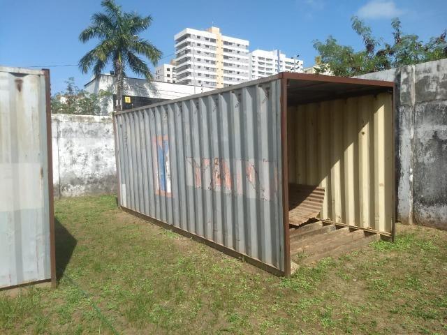 Container Marítimo - Oportunidade - Foto 4