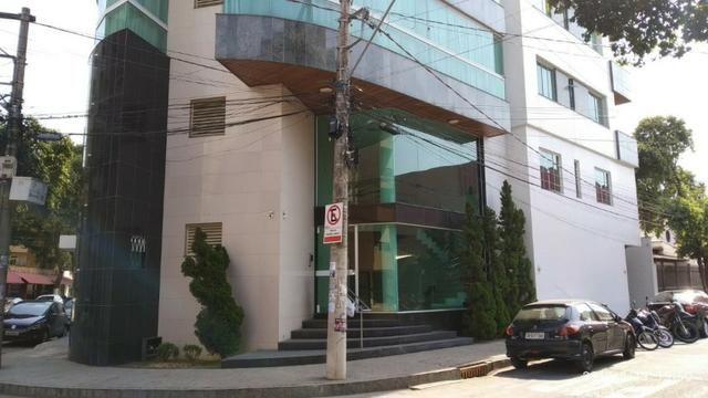 Apartamento em Ipatinga, 4 qts/suítes master, 190 m², 2 Elev . Valor 800 mil - Foto 19