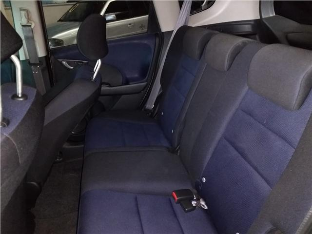 Honda Fit 1.4 dx 16v flex 4p manual - Foto 7
