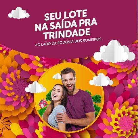 Loteamento Luzia Monteiro( Trindade -Goias)