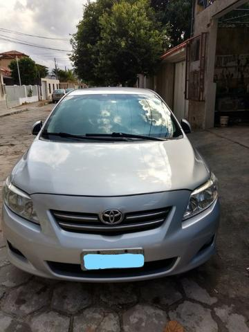 Corolla SEG 08/09 Urgente!!! - Foto 10