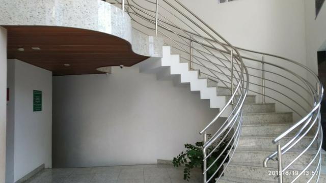 Apartamento em Ipatinga, 4 qts/suítes master, 190 m², 2 Elev . Valor 800 mil - Foto 17