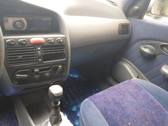 Fiat palio com direção financiamento com score baixo - Foto 6
