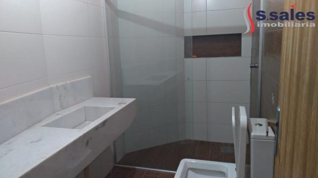 Casa à venda com 3 dormitórios em Setor habitacional vicente pires, Brasília cod:CA00161 - Foto 10