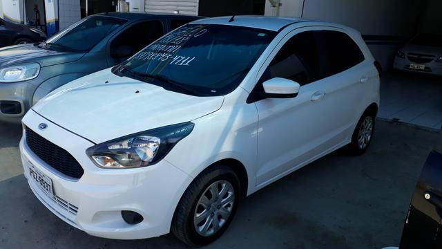 Ford Ka 1.0 ano:18/18 Garantia de Fábrica. Por apenas R$37.000 - Foto 5