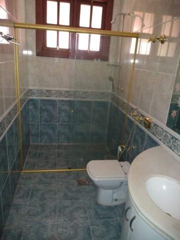 Casa à venda com 3 dormitórios em Serrano, Belo horizonte cod:847 - Foto 5