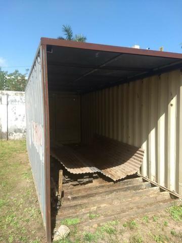 Container Marítimo - Oportunidade - Foto 5