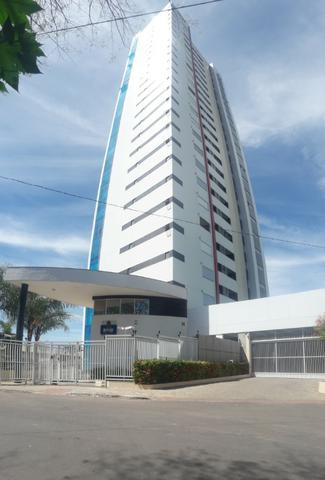 Vende um excelente apartamento de alto padrão na lagoa seca J. do note CE - Foto 2