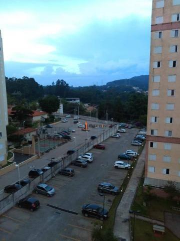 Nova Mogi I - Apartamento com 2 dormitórios à venda, 58 m² por R$ 265.000 - Mogi Moderno - - Foto 2