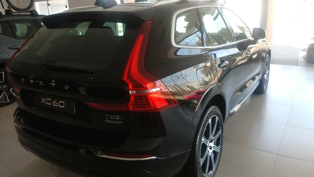 XC60 T5 INSCRIPTION 18/19 0km - Foto 3