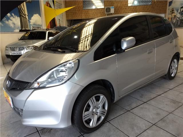 Honda Fit 1.4 dx 16v flex 4p manual - Foto 3