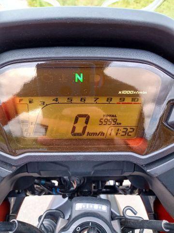 Honda cb 500x 2019 - Foto 3