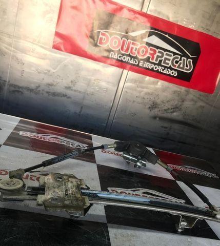 Maquina Vidro Manual Tras Dir Fiat Uno 1989 - 2004 500036680