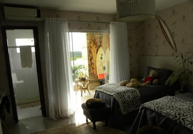 Alphaville Litoral Norte 2, 4/4, 3 suítes,closet+terraço. - Foto 16