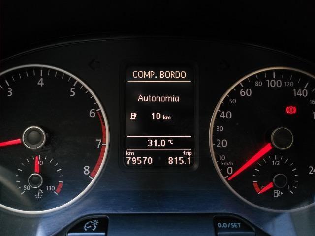 VW Fox Comfortline 1.6 Branco Impecável! - Foto 17