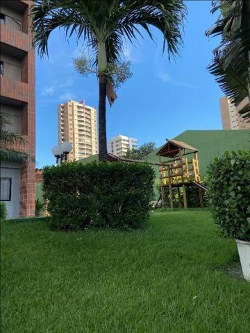 Apartamento com 3 dormitórios à venda, 146 m² por R$ 620.000 - Aldeota - Fortaleza/CE - Foto 2