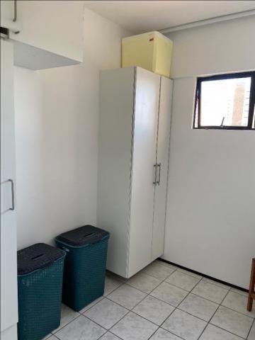 Apartamento com 3 dormitórios à venda, 146 m² por R$ 620.000 - Aldeota - Fortaleza/CE - Foto 16