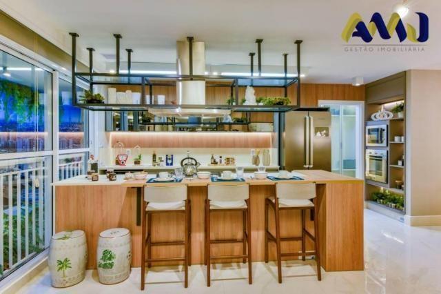 Apartamento Alto Padrão com Jardim Vertical no St Marista! - Foto 14