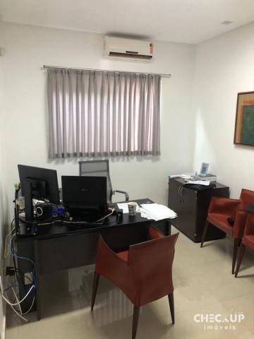 Casa com 4 dormitórios à venda, 256 m² por R$ 1.500.000 - Setor Marista - Goiânia/GO - Foto 12