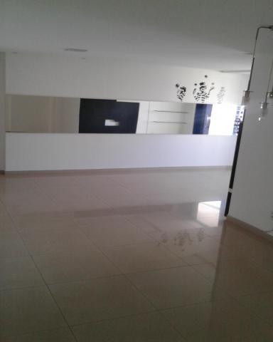 Apartamento com 4 quartos com 4 suítes - vista livre e sol da manha - Foto 14