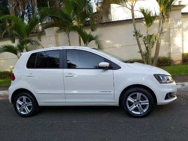 VW Fox Comfortline 1.6 Branco Impecável! - Foto 13