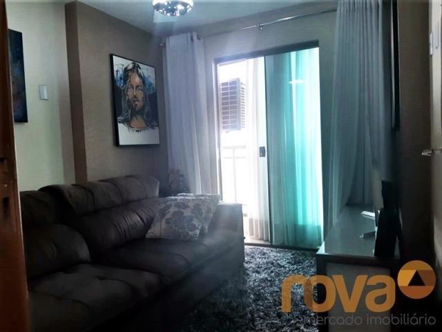 Apartamento à venda com 3 dormitórios em Setor bueno, Goiânia cod:NOV235797 - Foto 13