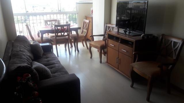 Apartamento à venda com 2 dormitórios em São sebastião, Porto alegre cod:9919522 - Foto 4