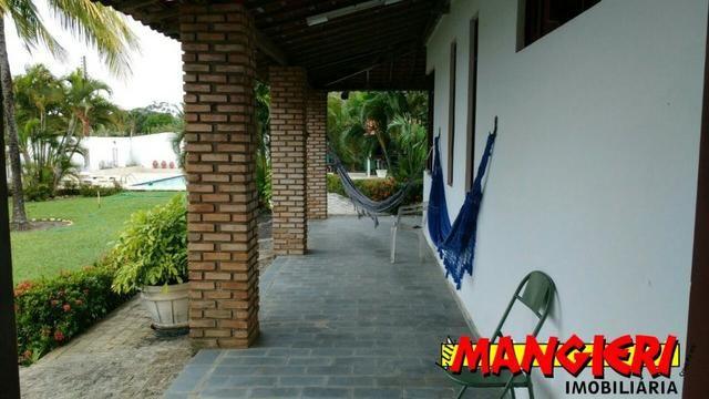 Casa para eventos e festas no Povoado Matapuã no Mosqueiro - Foto 12