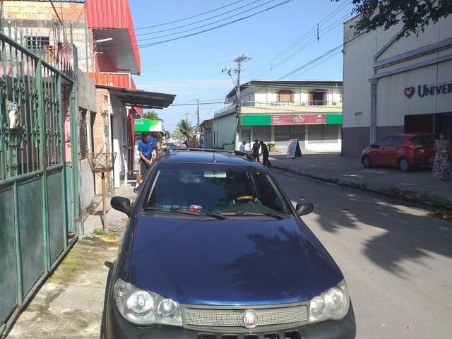 Pickp estrada 2010 R$: 20.000