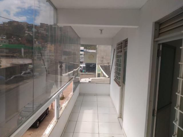 Apartamento na Av. Ubaitaba - 1º andar bairro - Malhado