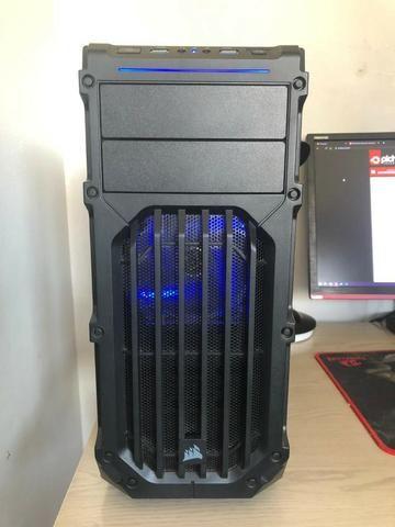 Pc Gamer Core I5 7400 Gtx 1060 6gb 8gb RAM - Foto 2