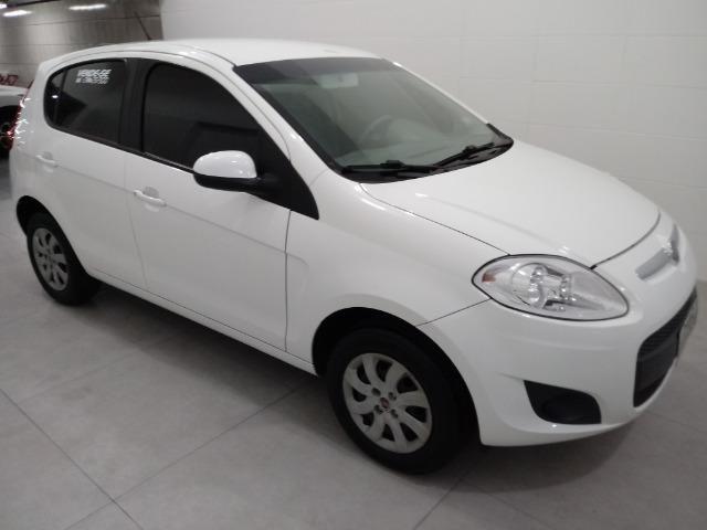 Fiat Palio Attractive 1.4 (impecavel) - Foto 4
