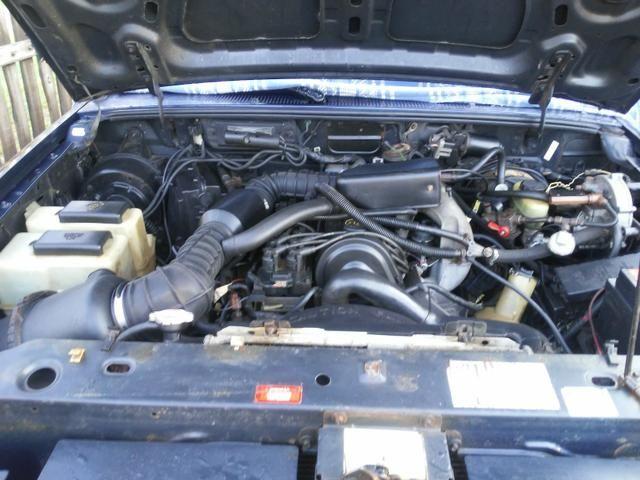 Ranger ,1997, motor 2.3 - Foto 6