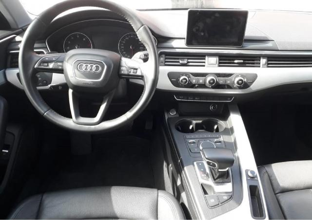 A4 2017/2018 2.0 TFSI ATTRACTION GASOLINA 4P S TRONIC - Foto 9