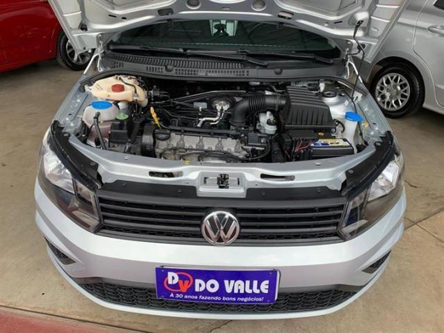 Volkswagen Saveiro  Trendline 1.6 MSI CS (Flex) FLEX MANUAL - Foto 3