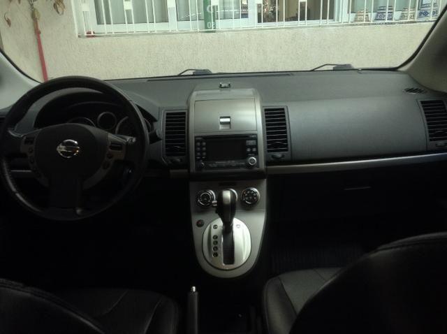 Nissan Sentra 2.0 16V Special Edicion Automatico - Foto 4